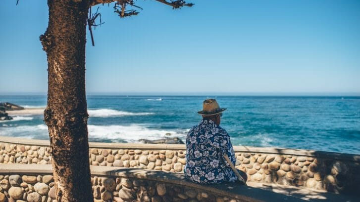 When retiring, live the kind of life that works for you