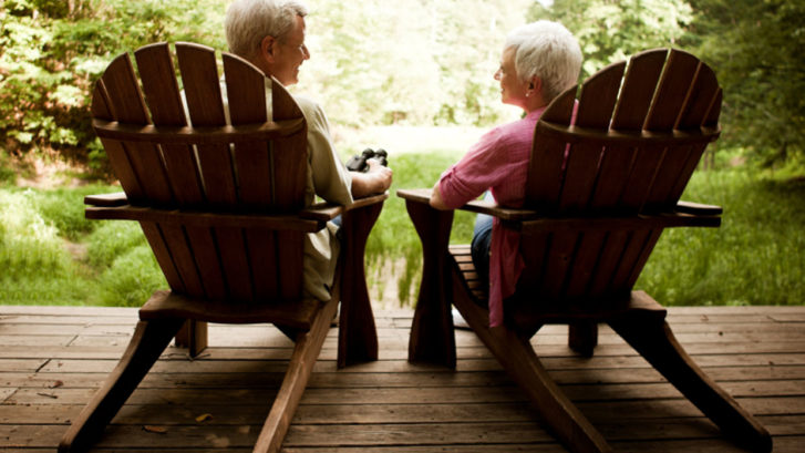 Matters for consideration when preparing to purchase into a retirement village