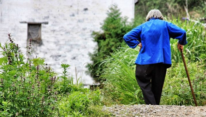 Frail Care: What you should know