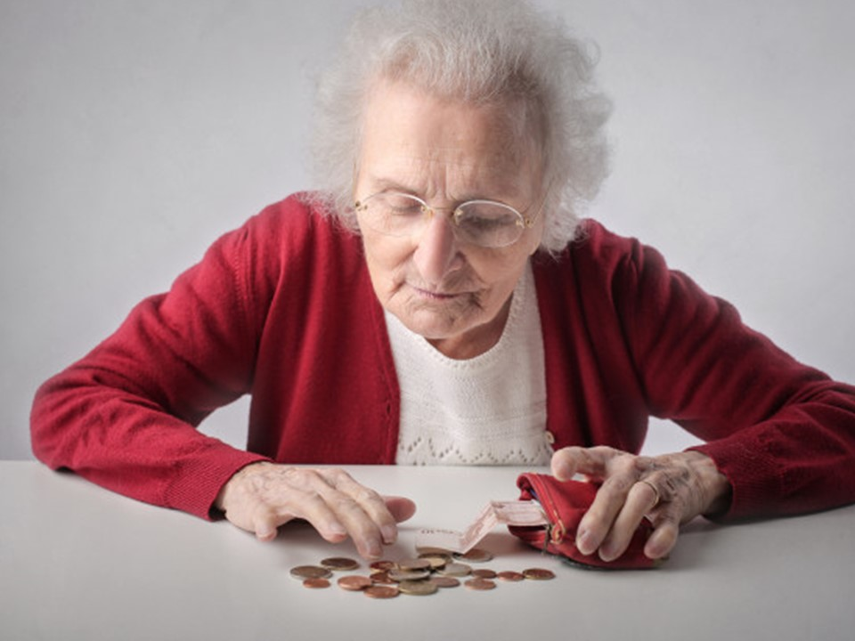 Becoming an ageing society will challenge both the country's fiscal stability and the dream of ending poverty