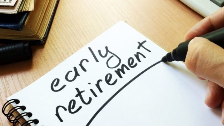 Is early retirement what you think it is