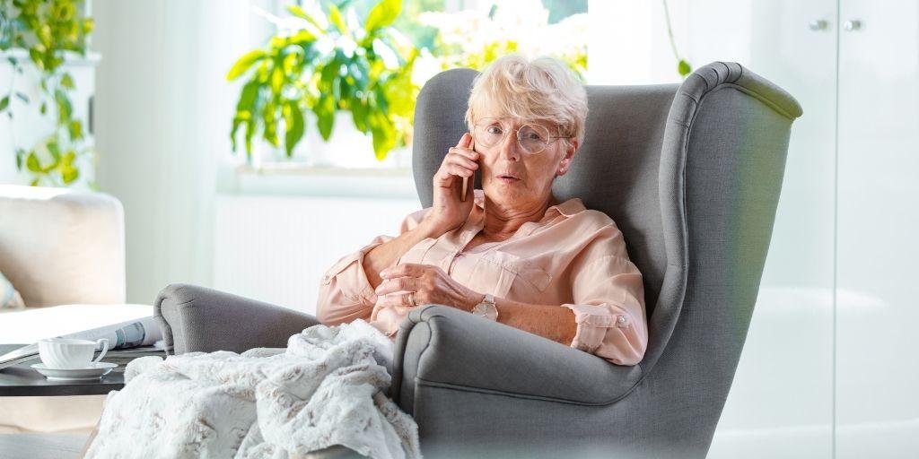Major stressors in retirement