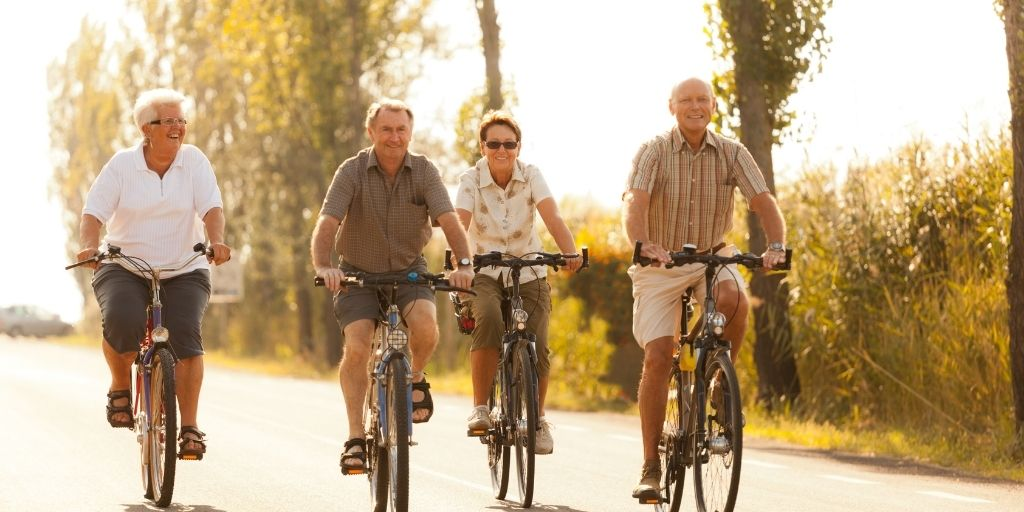What to do with your time when you retire